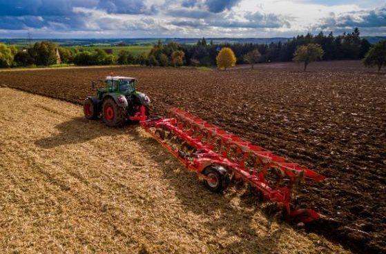 Uprawa gleby i koszenie